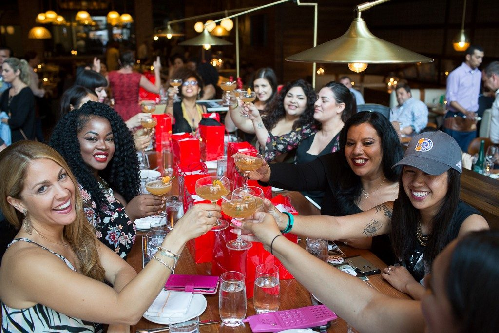 Women Whisky Event San Diego