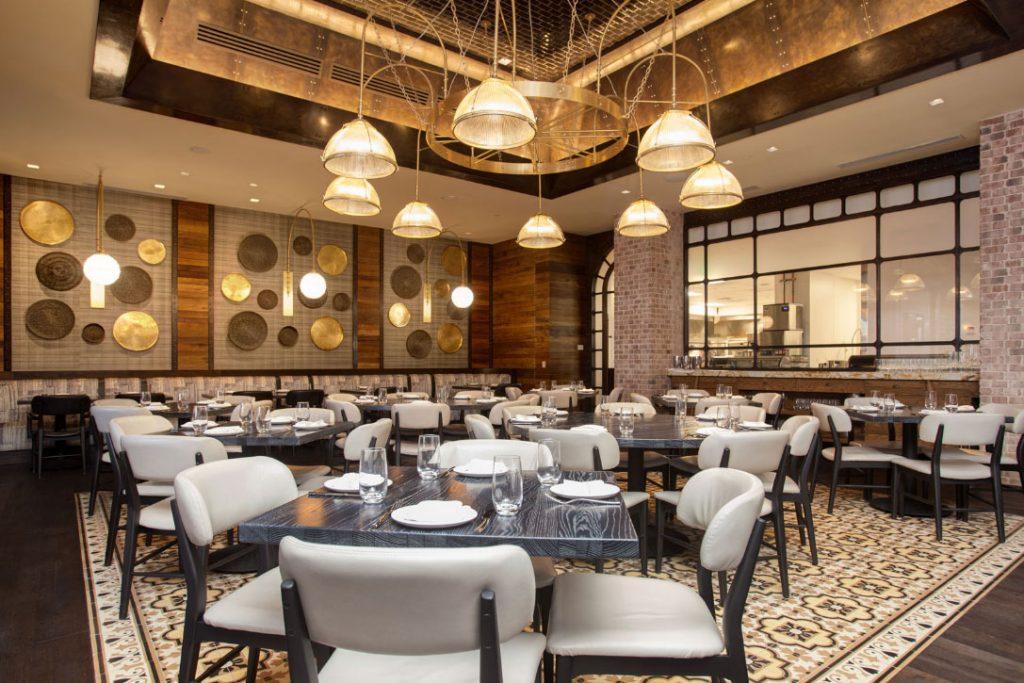 Lionfish Restaurant Sushi Bar
