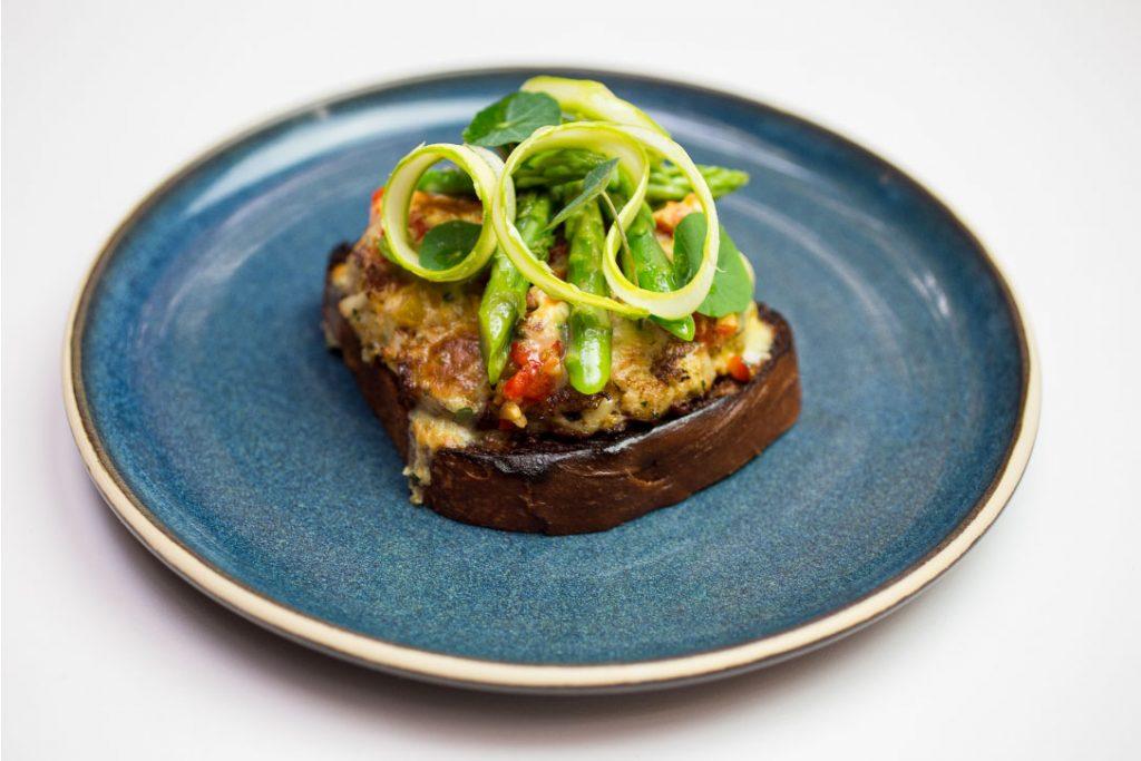 Lionfish San Diego Food