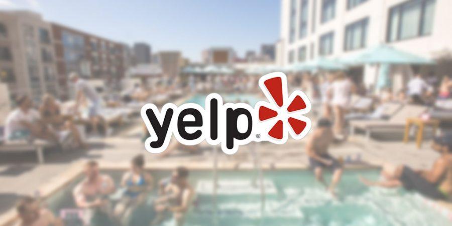 Yelp Elite Week