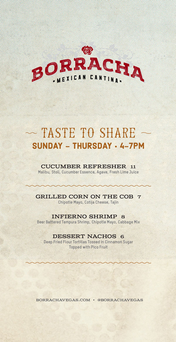 Taste to Share