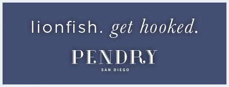 Lionfish San Diego