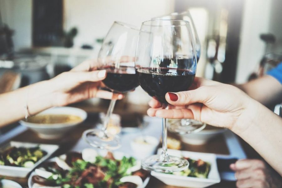 Red or White? Tips for Pairing Wine with Italian Food.