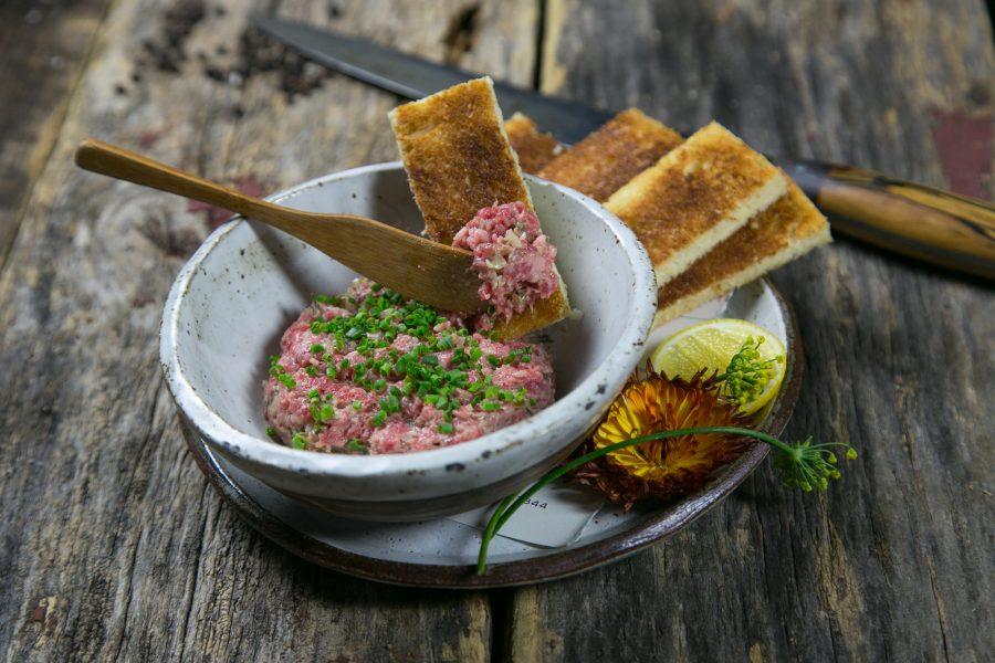 10 Reasons Why You Should Try Tartare