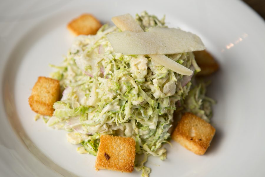 The Unexpected History of Caesar Salad