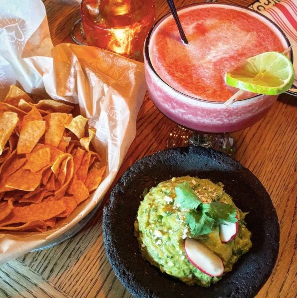 Five Fun Mexican Appetizers To Kick Your Dinner Off Right