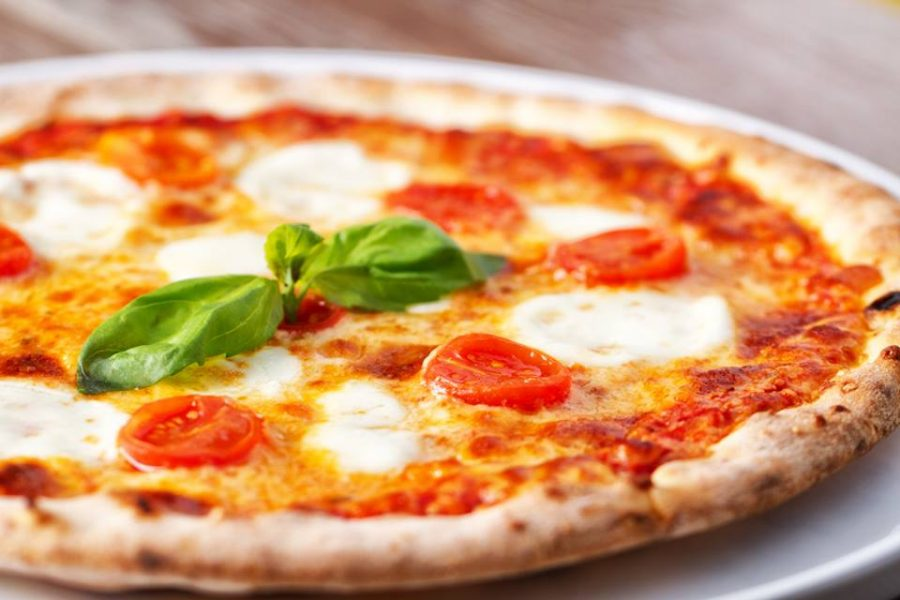 Secrets to the Perfect Pizza