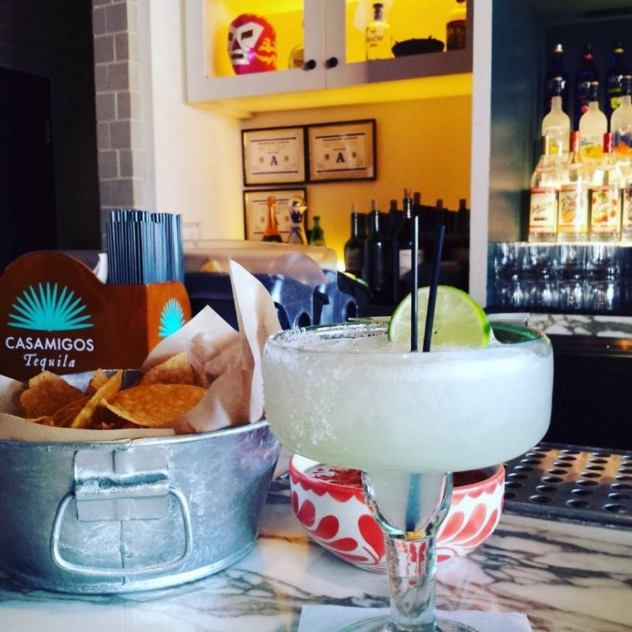 10 Things You Might Not Know About Margaritas