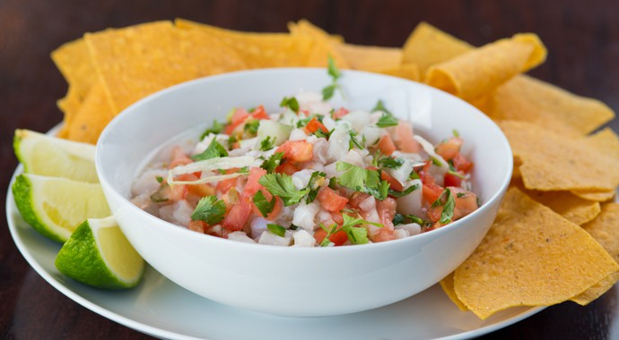 Ceviche 101: The Best Way to Enjoy This Mexican Staple