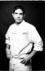 Chef Luke Palladino