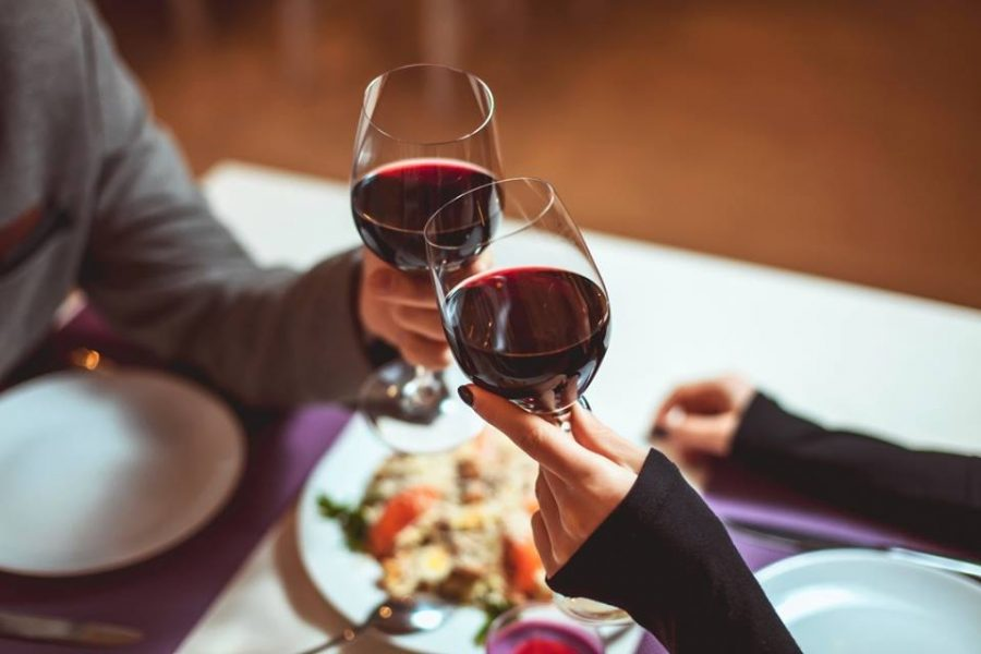 Date Night Tips for Ordering the Perfect Meal for Two