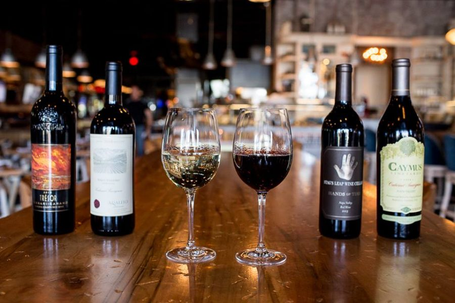 How to Make the Most of Your Wine Tasting