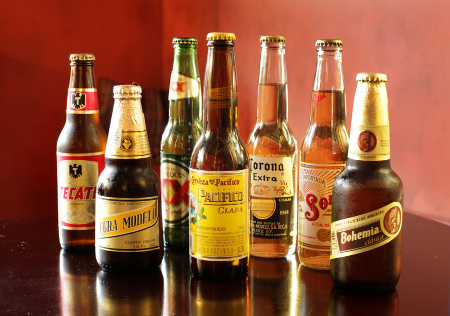 Everything You Need to Know About Mexican Beers