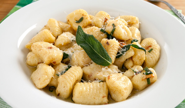 Gnocchi: Why Every Pasta Lover Should It A Try