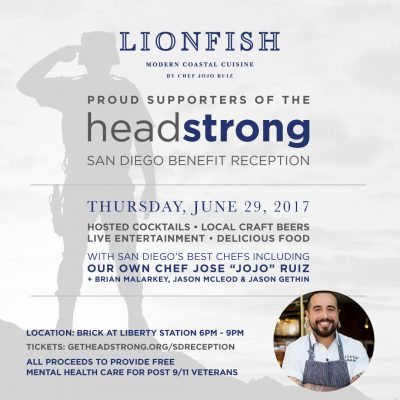 Headstrong Event