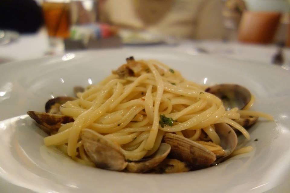 Las Vegas Italian Restaurants