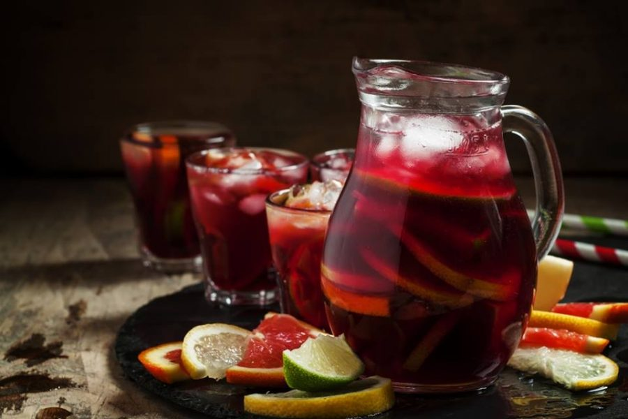 Everything you ever wanted to know about sangria bottiglia cucina everything you ever wanted to know about sangria altavistaventures Image collections