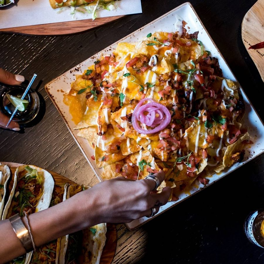 Ways to Enjoy Nachos