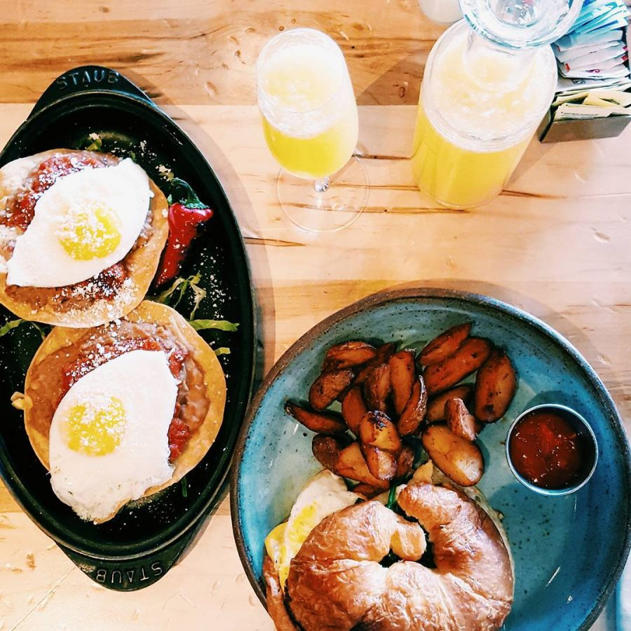 6 Tips For Your Perfect Boozy Brunch