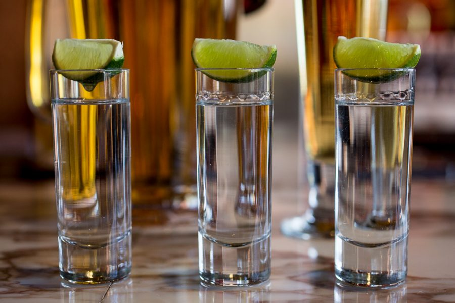 Tequila Trios: Become a Tequila Expert and Impress your Friends