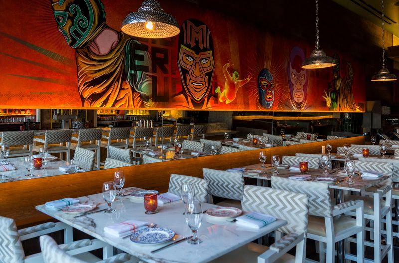 Enjoy Kid-Friendly Dining at Libre Mexican Cantina