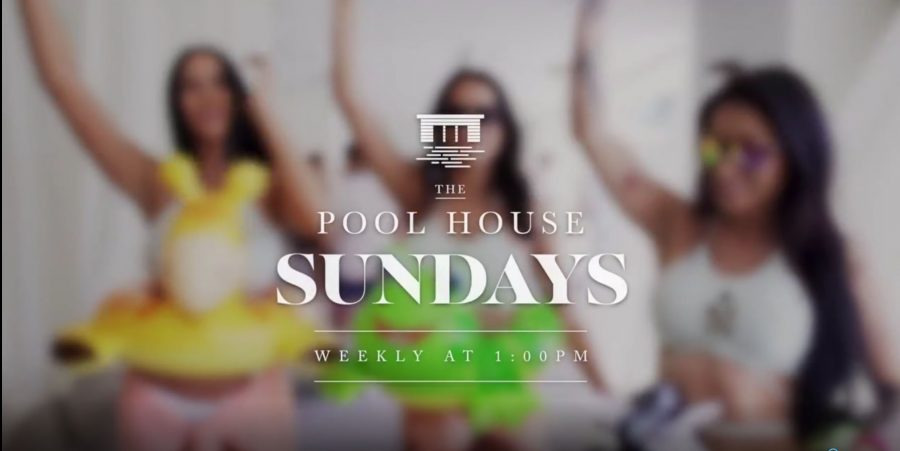 The Pool House San Diego Opening Recap With A-Trak
