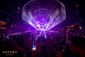San Diego Saturday Nightclubs