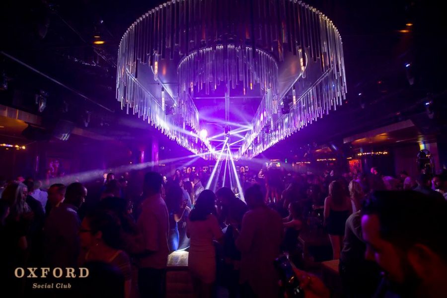 Best San Diego Nightclubs on Saturday Night