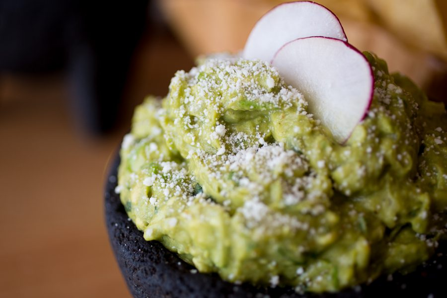 "Guacamole 101—Everything You Need to Know About ""Gauc"""