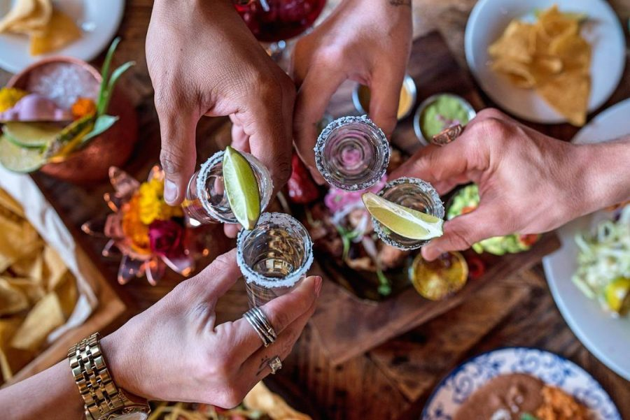 7 Fun Facts About Tequila Just in Time for National Tequila Day