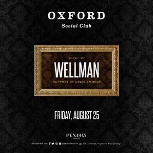 Oxford Social Wellman