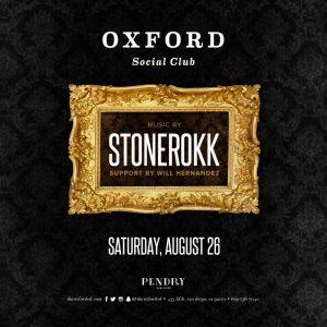 Stonerokk Oxford Social Club