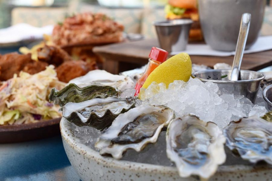 Six Facts About Oysters in Honor of National Oyster Day