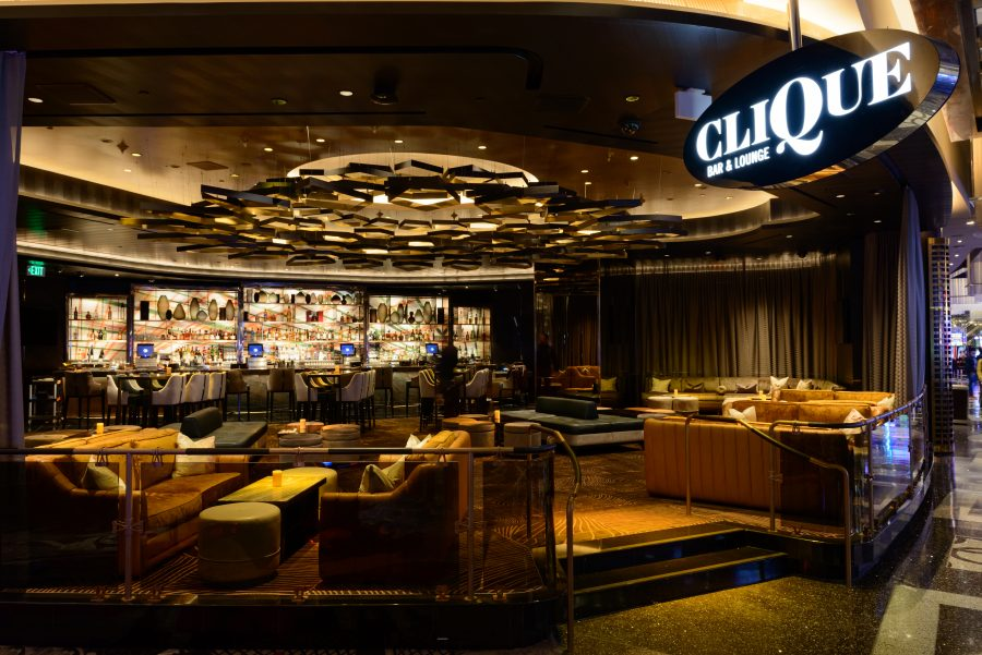 Five Reasons Why CliQue is the Best Lounge in Las Vegas