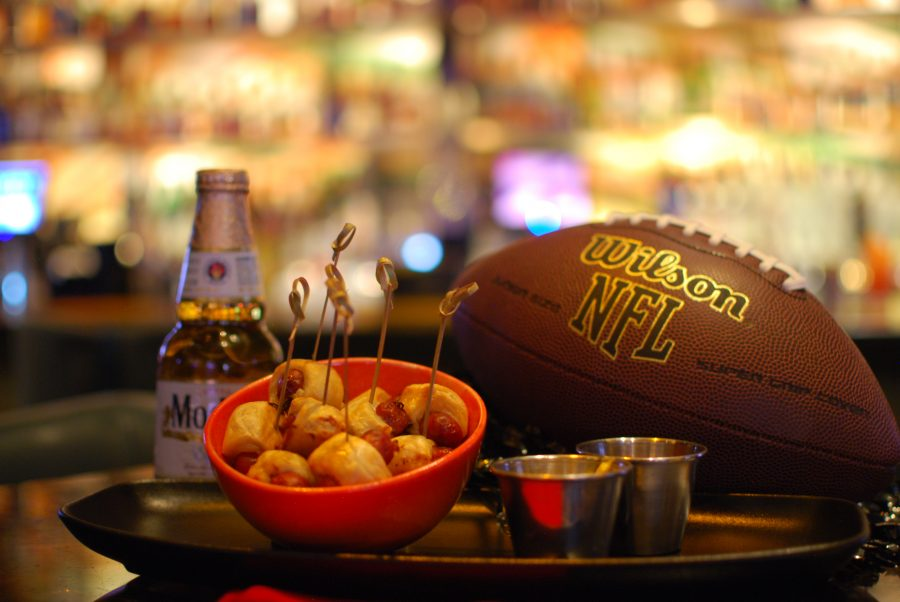 GAME TIME is Back at CliQue With New Football Specials