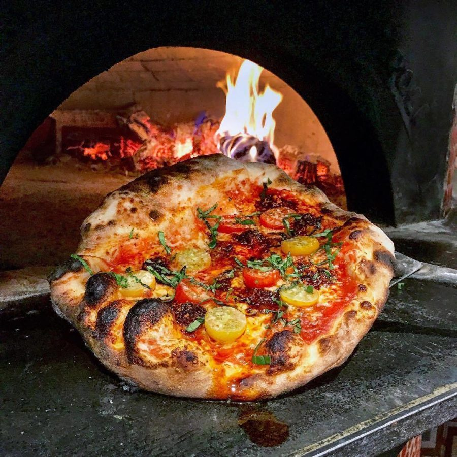 Mezzaluna Pizza! We Have a One-of-a-Kind Dish For You