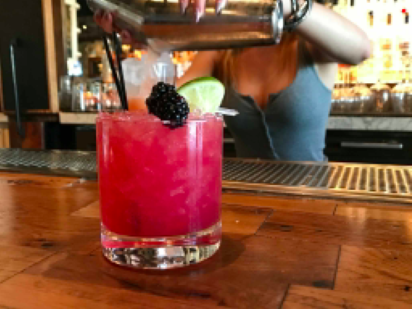 The Best Summerlin Cocktail List—Right Here at Hearthstone