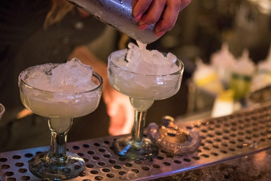 Love Margaritas? Borracha Has Just the Club For You
