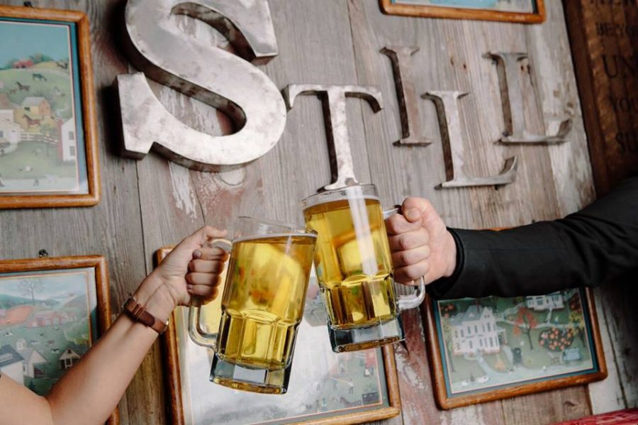 Celebrate National American Beer Day at Las Vegas Bar The Still on October 27!