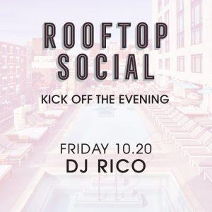 DJ Rico Pool House SD