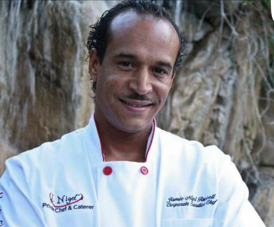 The Still: Meet Chef Jamie Russell