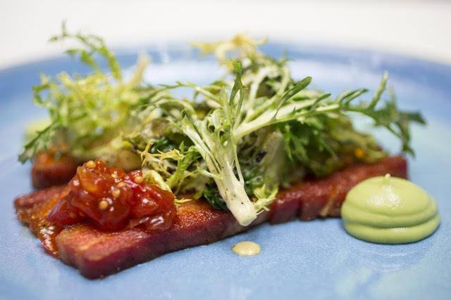 Lionfish Menu Feature: All About Pork Belly.