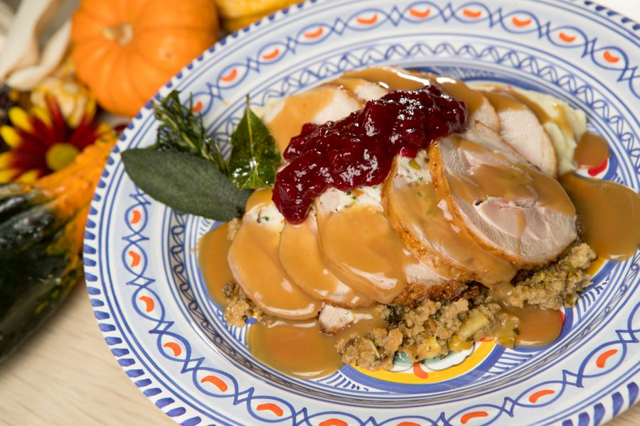 All About Thanksgiving Traditions