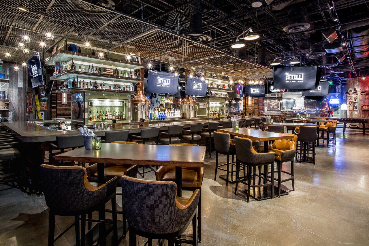 best Las Vegas Bar