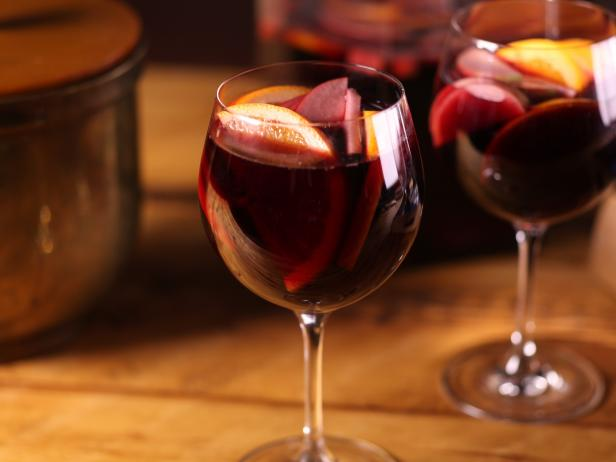 All about sangria the oxford social club sangria altavistaventures Image collections