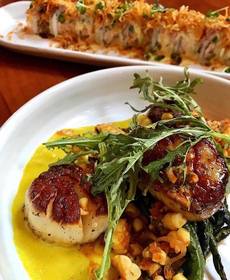 Lionfish: An Ocean Friendly San Diego Restaurant