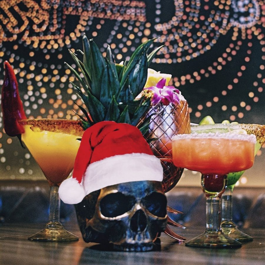 Mexican Holiday Traditions—Brought to You By Borracha