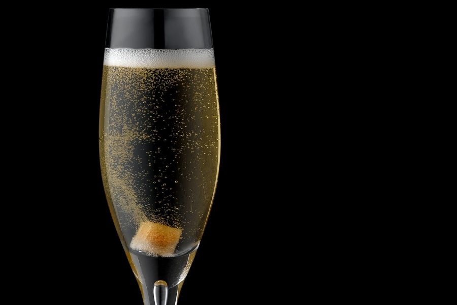 All About Champagne Cocktails