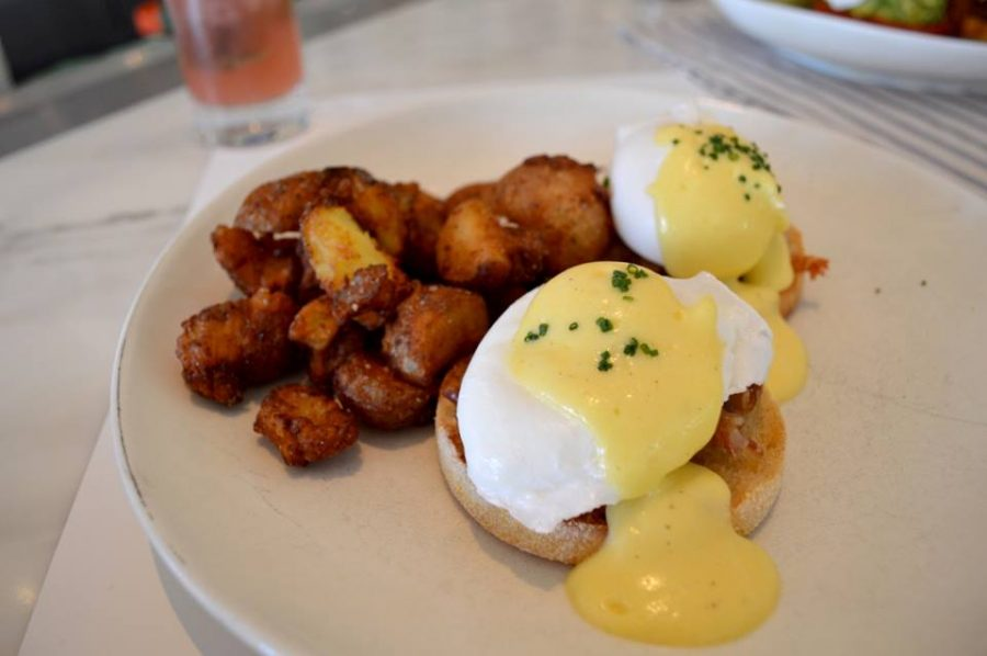 6 Delicious Brunch Dishes You HAVE to Try.