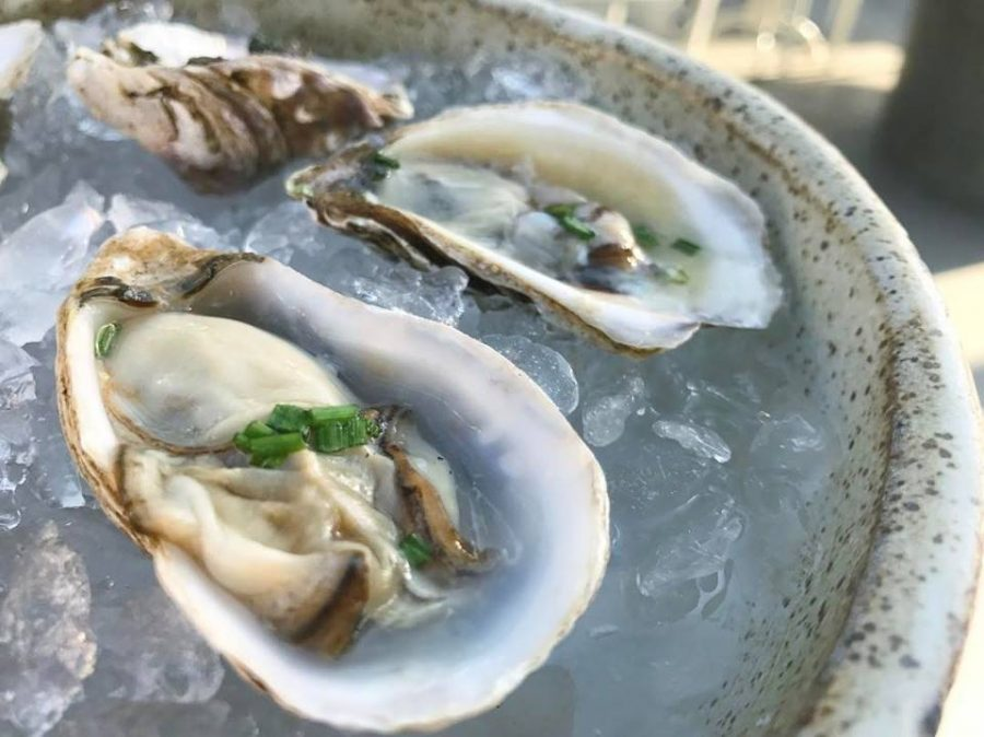 Celebrate Your Valentines Day Love at Hearthstone with $1 Oysters and a Lesson on How To Eat Them